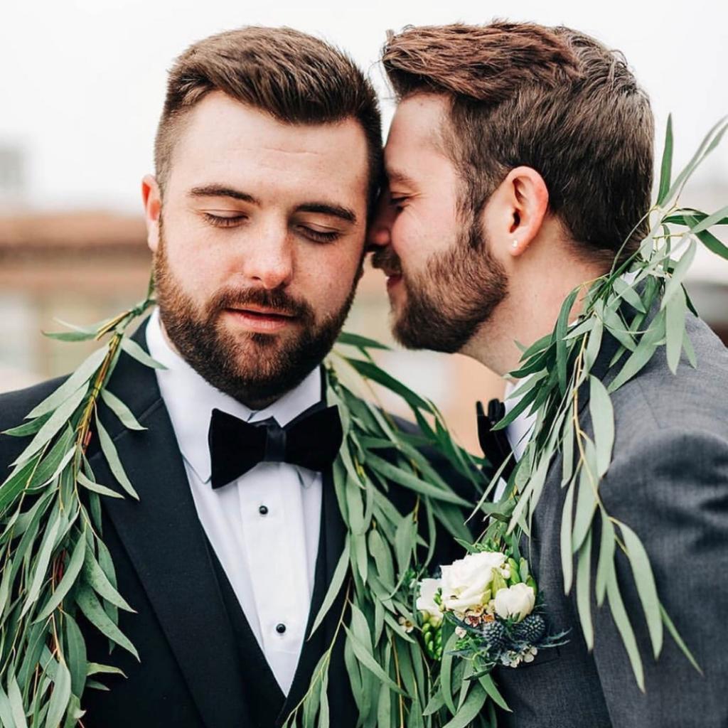 FLOURISH Wedding & Event Planning