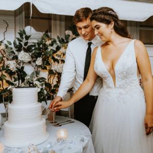 Hope and Harmony Wedding Planning