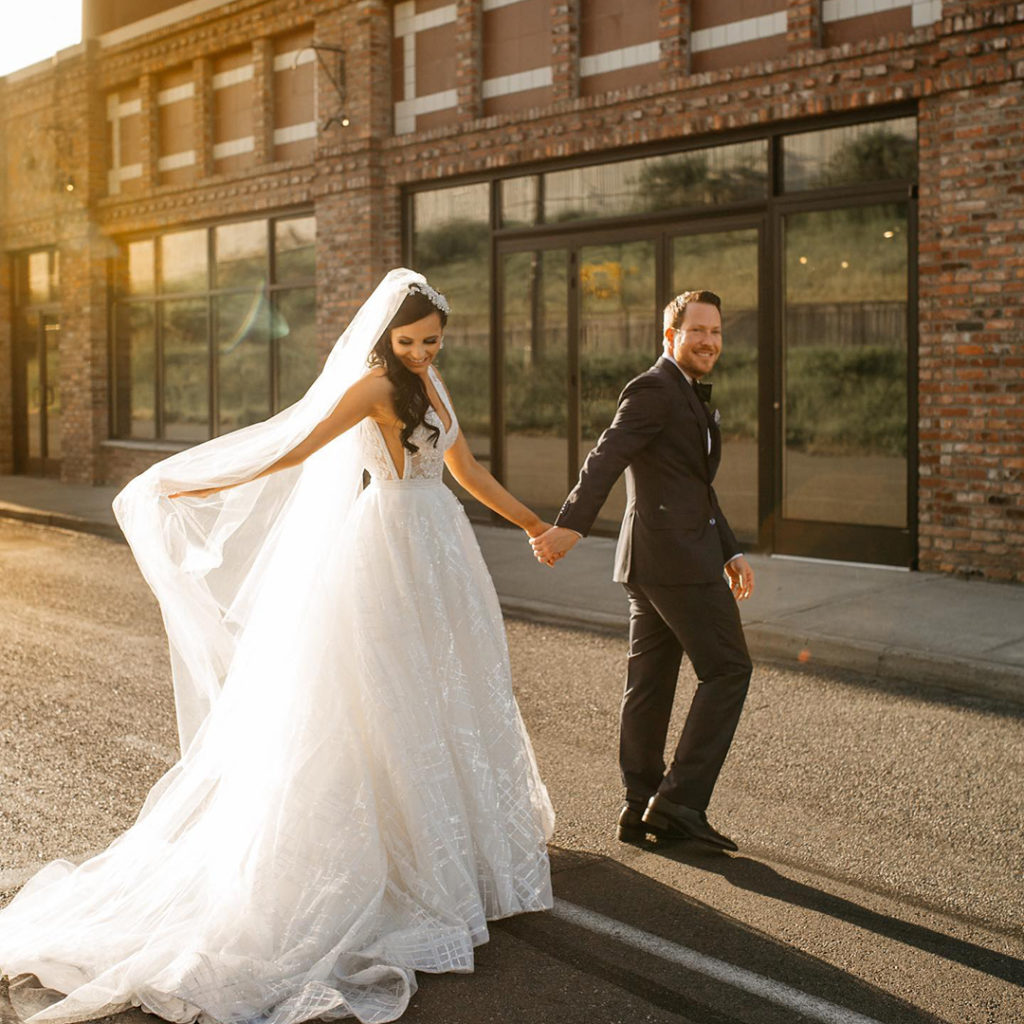 Lavicci Weddings and Events