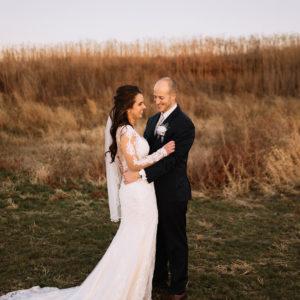 Kayla & Cameron Wedding