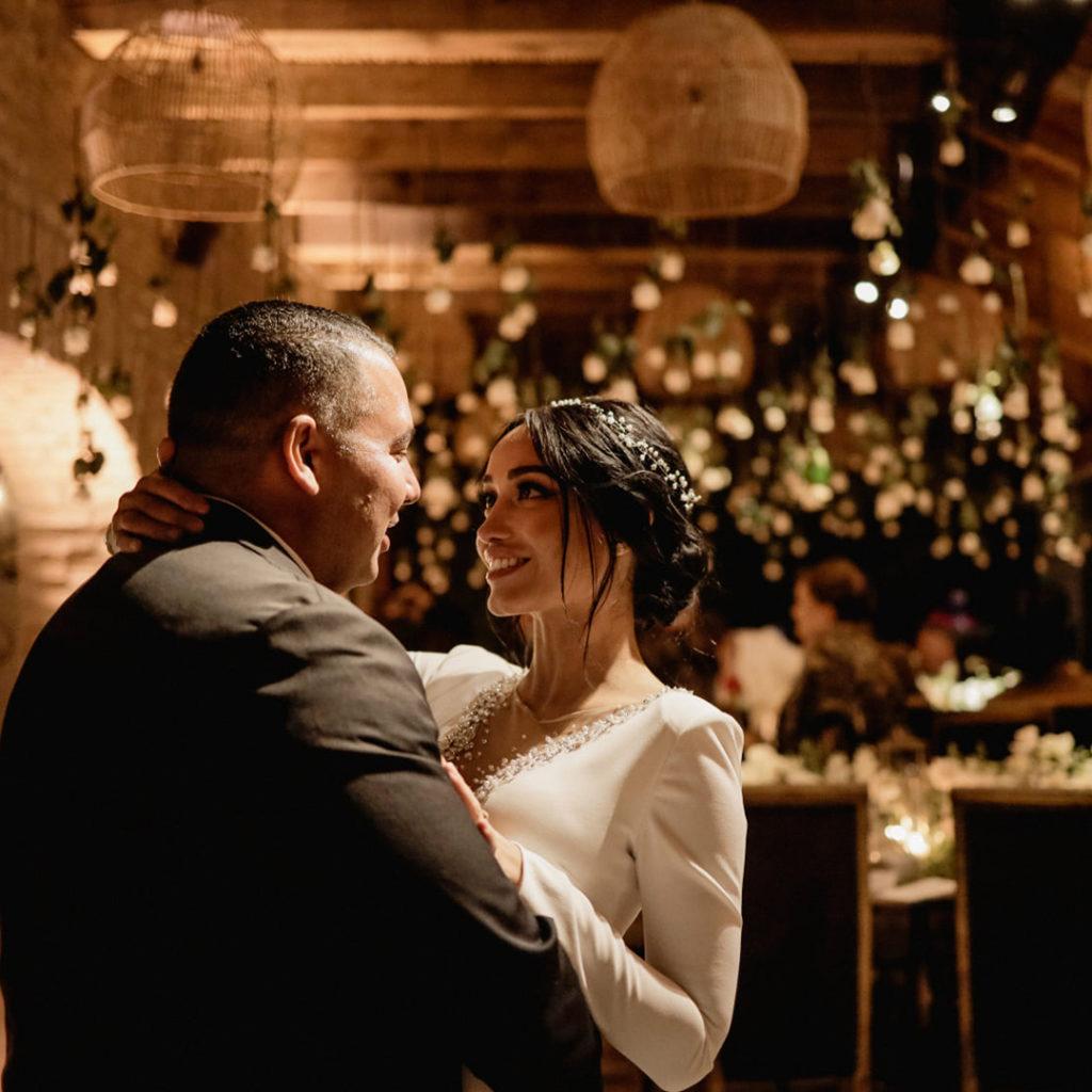 Lucero Alvarez Wedding & Event Design
