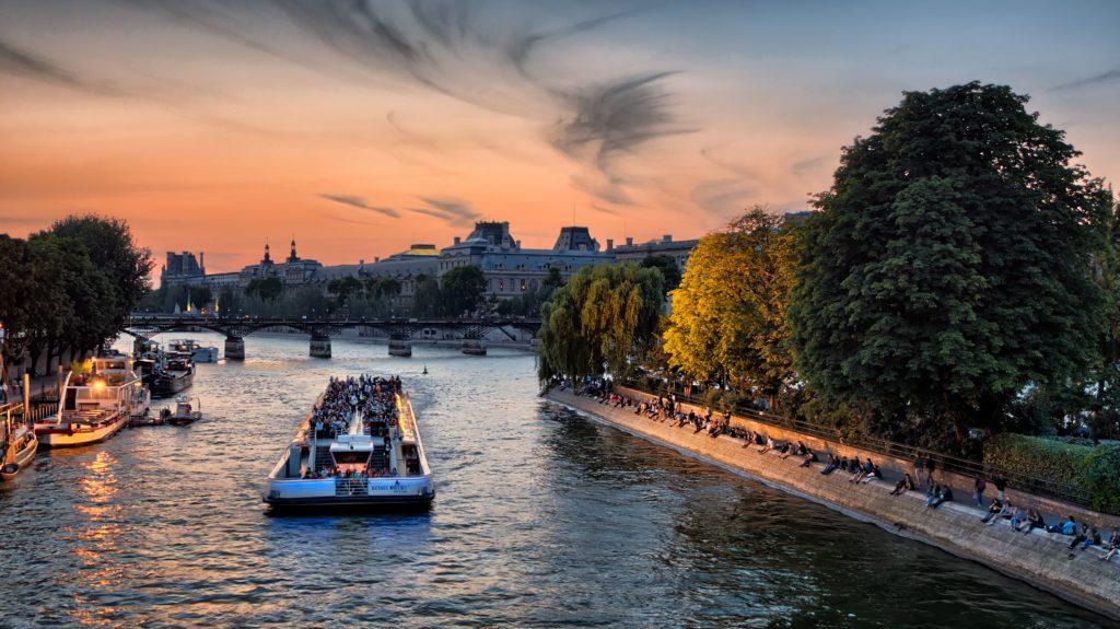 Saint-Germain-l'Auxerrois, Paris, Île-de-France, France