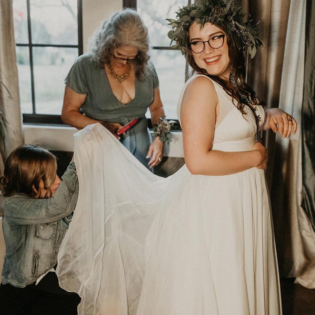 Mockingbird Lane Weddings & Events