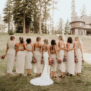 She Said Yes Weddings