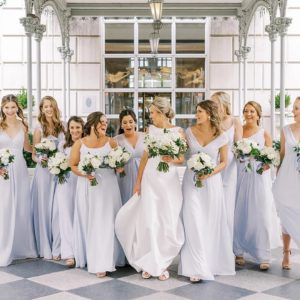 Social graces Weddings and Events