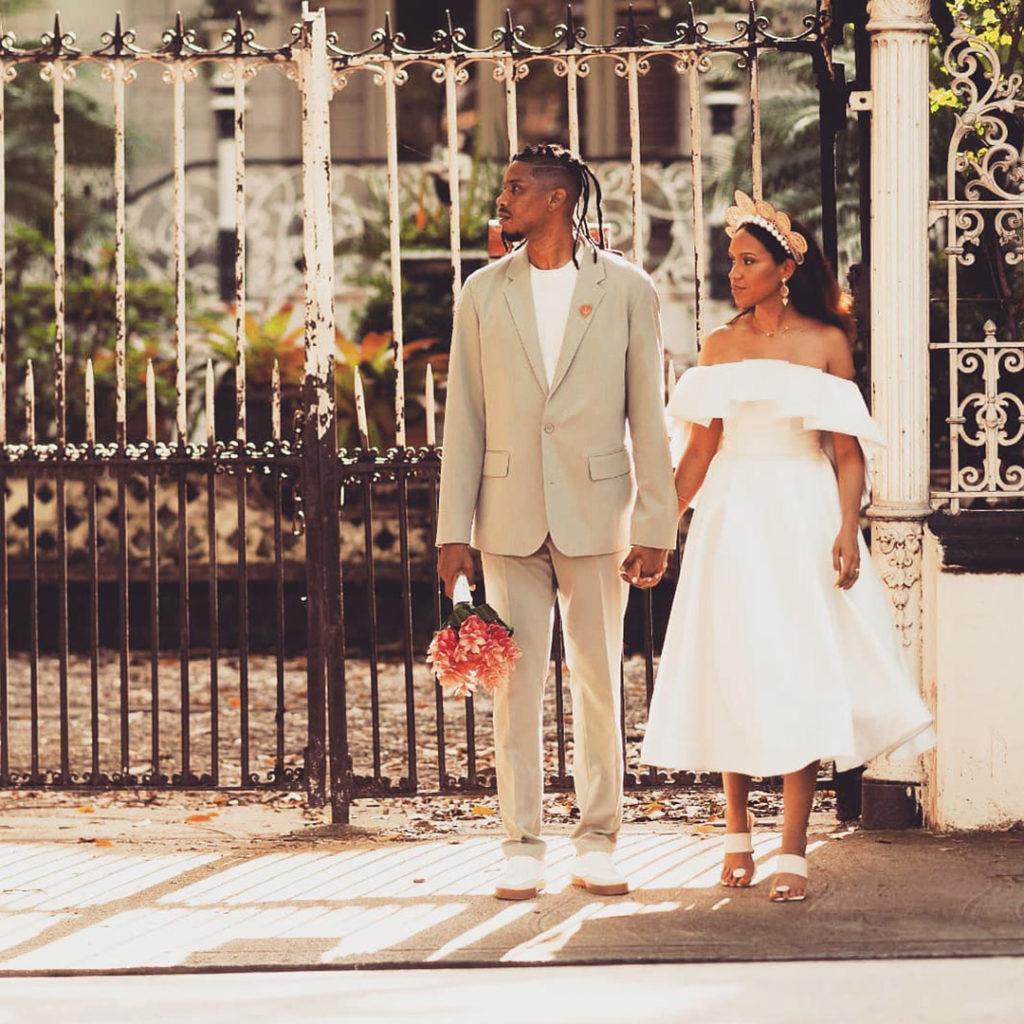 Trinidad Weddings