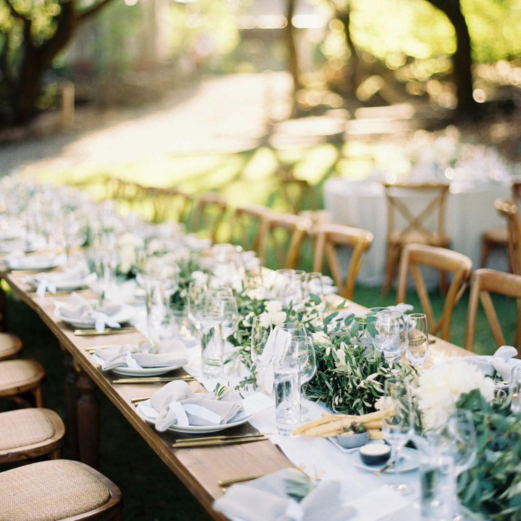 Vibrant Events – Green Weddings & Special Events