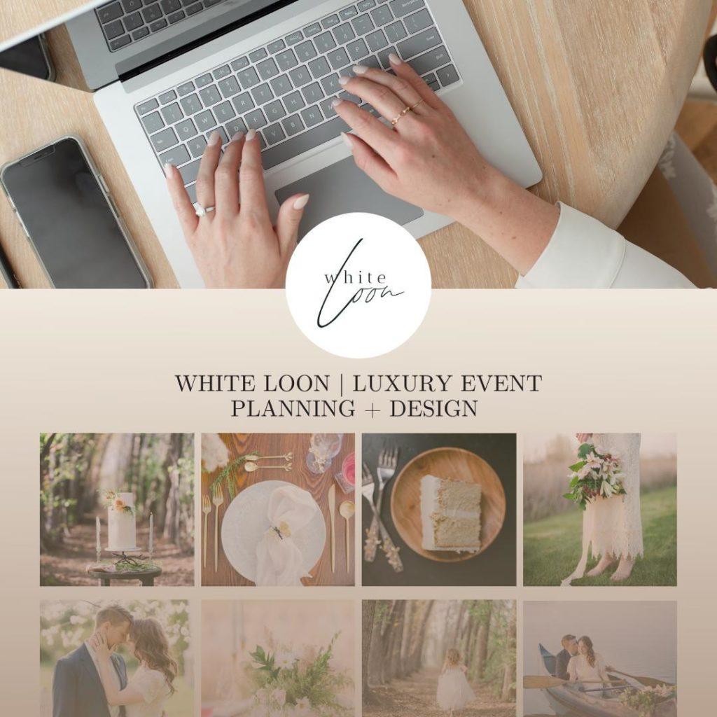 White Loon