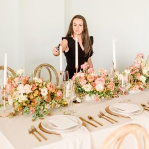 White Magnolia Weddings and Events